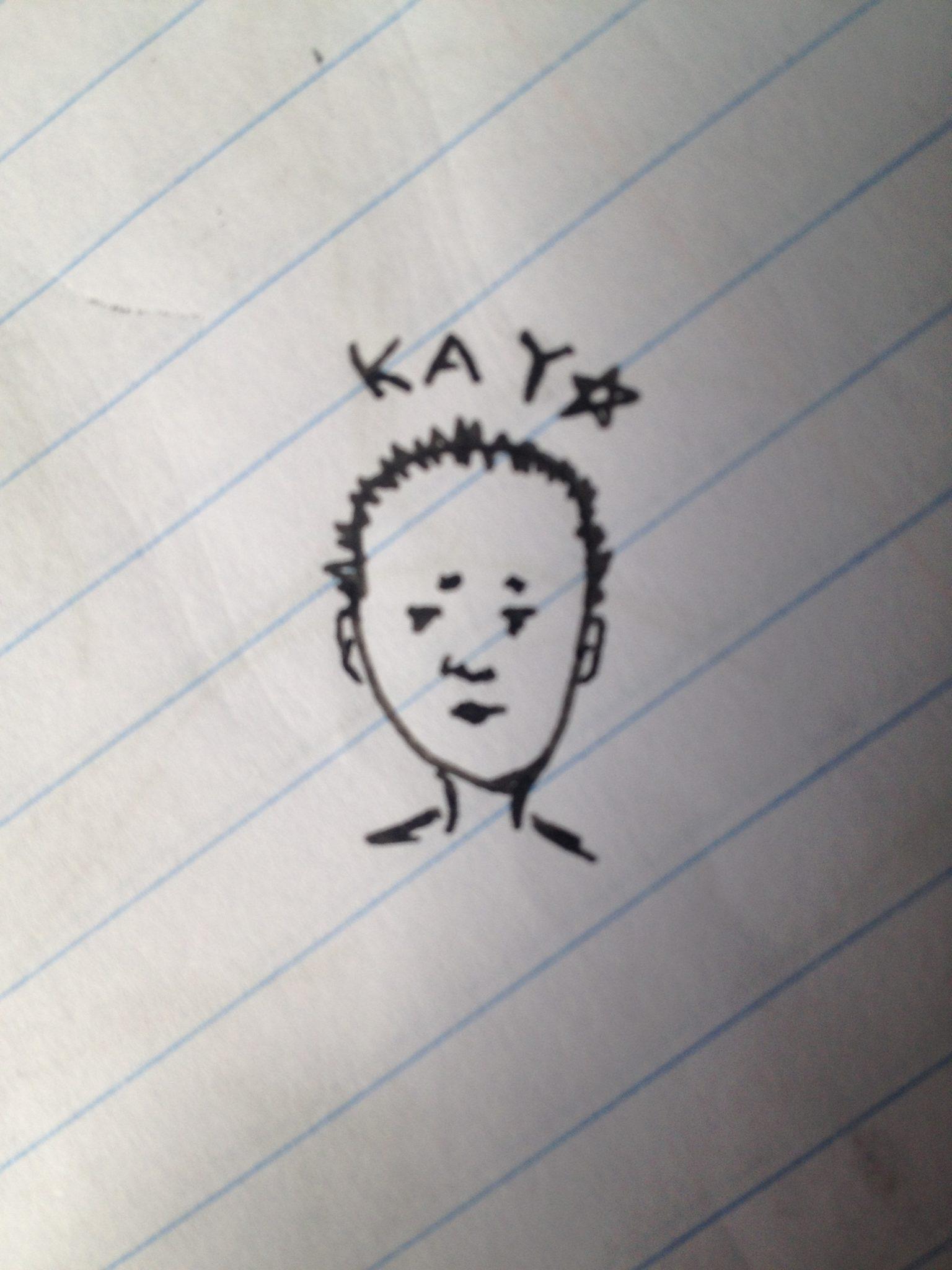 Kayo Hershins Original Art